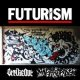 MASTERPEACE × STRIKE OUT / FUTURISM
