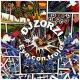 "(Mix CD) ZORZI / Eyecon_trole -drum'n'beats set- @09.07.05 ""Eyecon"""