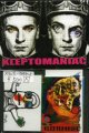 (STICKER) KLEPTOMANIAC / 9 STICKERS TYPE A