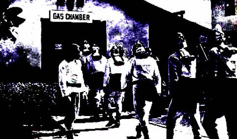 国内音源のセレクトショップGAS CHAMBER RECORDSです。