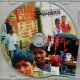 (Mix CD) DJ Namaste a.k.a Doppelgenger / Mapusa Collection