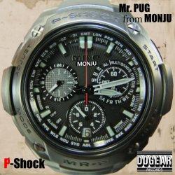画像1: Mr.PUG from MONJU / P-Shock