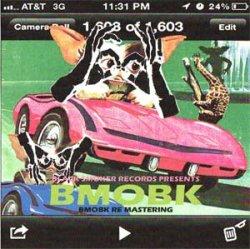 画像1: BMOBK (KILLER-BONG) / BMOBK RE MASTERING