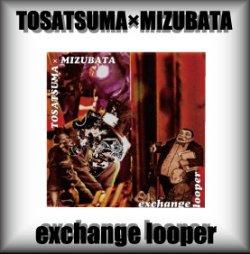 画像1: TOSATSUMA×MIZUBATA / exchange looper