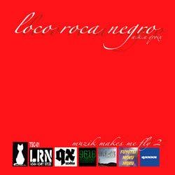 画像2: loco roca negro a.k.a  qroix / loco roca negro a.k.a  qroix