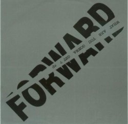 "画像1: (7"")FORWARD / WHAT ARE YOU GONNA GET? EP"