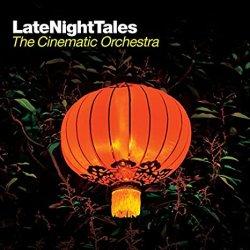 画像1: (used CD) The Cinematic Orchestra / Late Night Tales