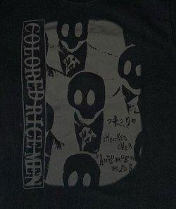 画像3: COLORED RICEMEN / 半袖T-Shirt