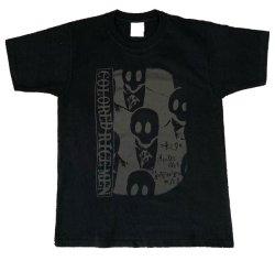 画像1: COLORED RICEMEN / 半袖T-Shirt