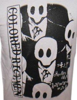 画像5: COLORED RICEMEN / 半袖T-Shirt