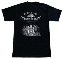 画像2: DOOMSDAY HOUR / 2008年JAPAN TOUR半袖T-Shirt
