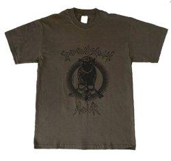 画像1: DOOMSDAY HOUR / 半袖T-Shirt