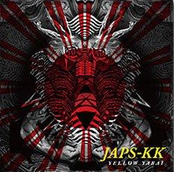 画像1: JAPS KK a.k.a. ILLMURA / Yellow Yabai