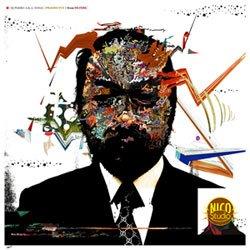 """画像1: (12"""") DJ PERRO a.k.a. DOGG / PRAEDICTUS 2 from """"FILTERS"""""""