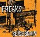 FREAKS / SLIDEBRAIN