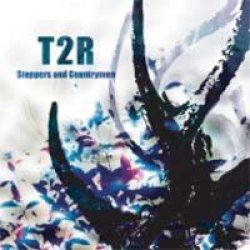 画像1: T2R / STEPPERS AND COUNTRYMEN