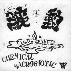 画像1: 波動 / CHEMICAL MACROBIOTIC